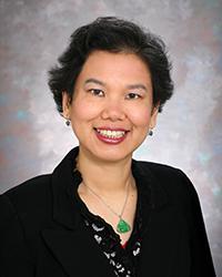Mary Yee Chow