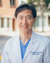 Photo of Sam S. Ahn, M.D.