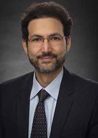 Photo of Mohamed M. Alassas