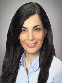 Photo of Mojgan Amani
