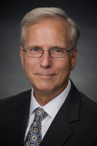 Photo of Glenn R. Barnhart