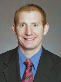 Photo of Joshua Andrew Beers