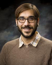 Photo of Glenn Phillip Blumenson