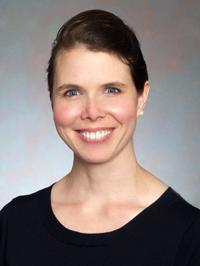 Shannon M. Brodersen, M.D., FAAFP