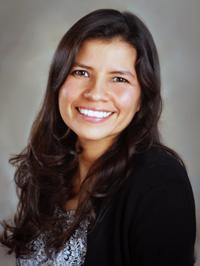 Photo of Alma Isela Chavez