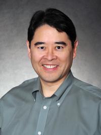 Ward K. Chow, M.D.