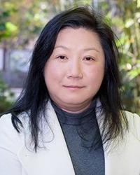 Photo of Dortha Tai-Yi Chu