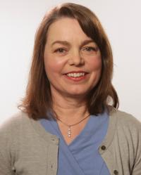Photo of Ann Bianchi Corsi
