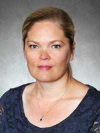 Photo of Svetlana F Cox