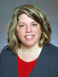 Photo of Julie Beth Decaro