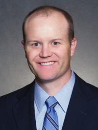 Matthew D. Forrester, M.D.