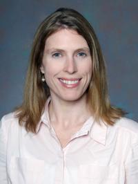 Photo of Christina M Gerhardt