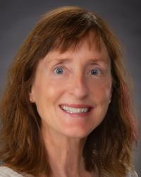 Photo of Kristi B. Haldeman
