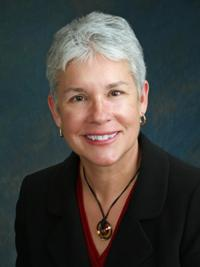 Photo of Deborah J Harper