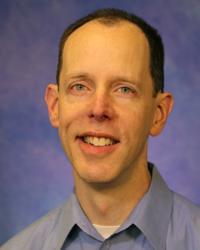 Photo of David L Hays