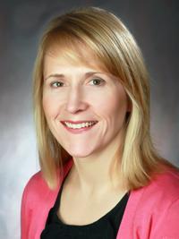 Photo of Sarah E Hess