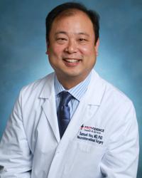 Photo of Samuel Y Hou
