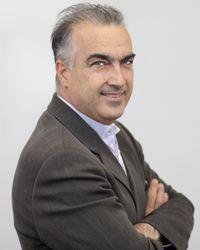 Photo of Sean (Shahram) Kossari, M.D., F.A.C.O.G.
