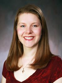 Photo of Tiffany Ludka-Gaulke