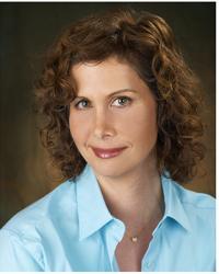 Photo of Lisa K Matzer