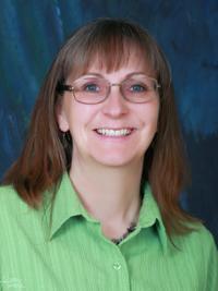 Photo of Kathie Moudy