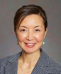 Photo of Enkhtuyaa L. Mueller