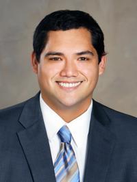 Photo of Haendel Adrian Munoz Vega