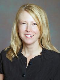 Photo of Jennifer Mary Plymale