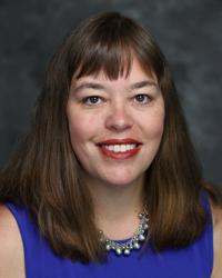 Sarah Rahkola, M.D.