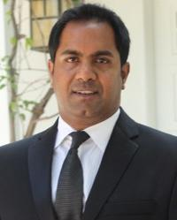 Photo of Sunil Rangappa