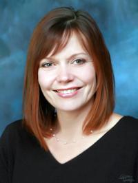 Photo of Cheryl J Reeves