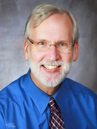Photo of Ken J. Rinehart