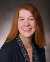 Ann M. Roberts, M.D., FAAP