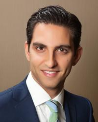 Photo of David B Samimi