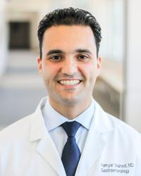 Gastroenterology Doctors At Providence