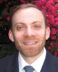 Photo of Neal Shanblatt