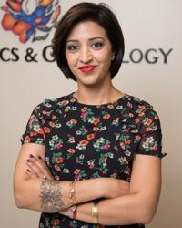 Photo of Neetu Khurana Sodhi