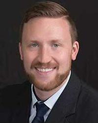 Photo of Scott Paul Spendlove