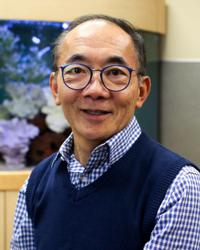 Photo of Randall J. Uyeno