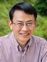 Photo of Ying M. Wang