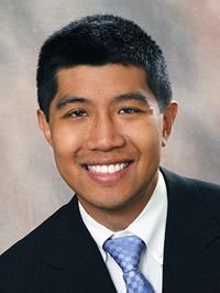 Photo of Edwin J. Yau