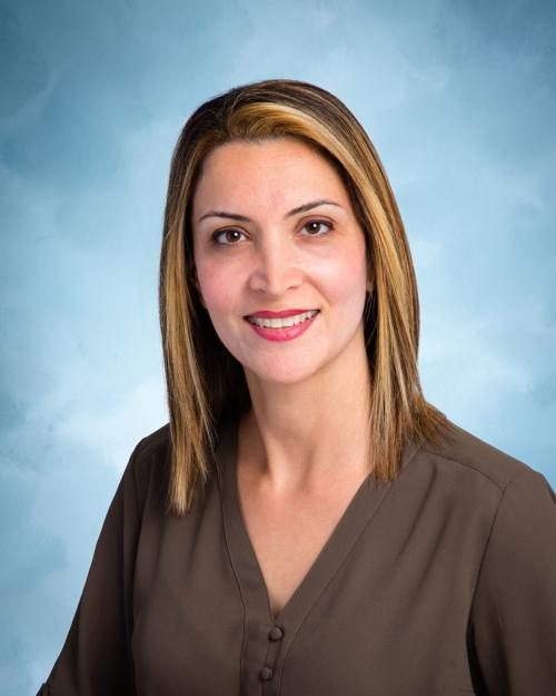 Sara Asadi, M.D.