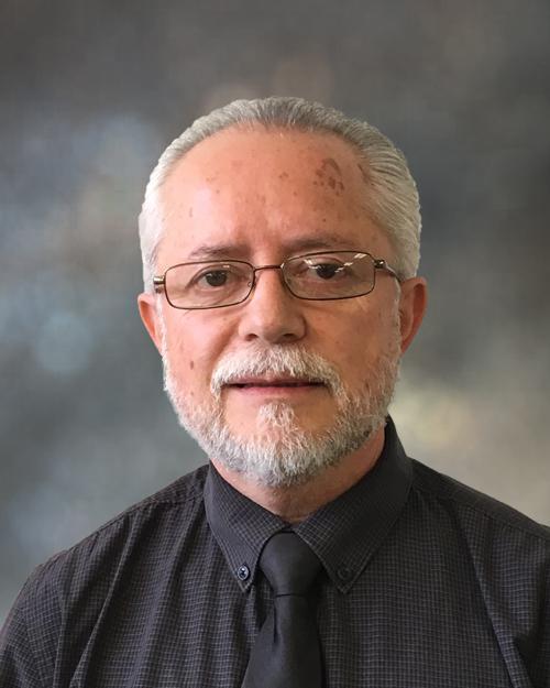 Fausto S. Cordero, M.D.