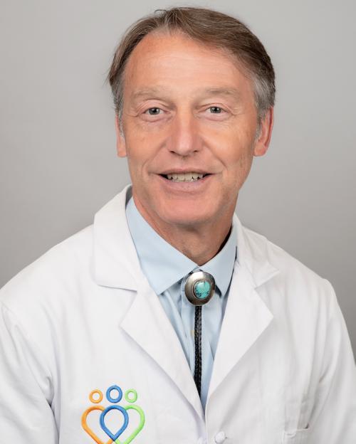 William M. Davies, M.D., FACC
