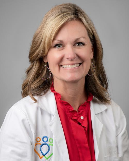 Jennifer S. Drew, PAC