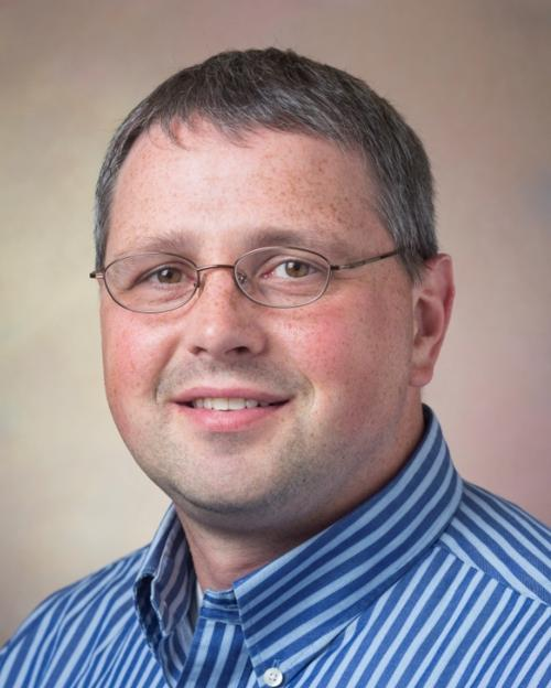 Jeremy J. Eaton, D.O.