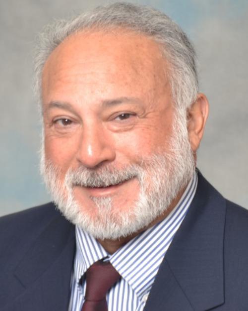 Carlos E. Garcia, M.D.
