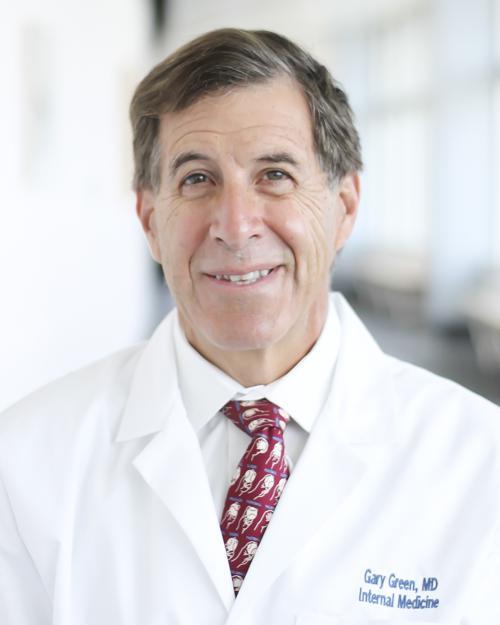 Gary A. Green, MD