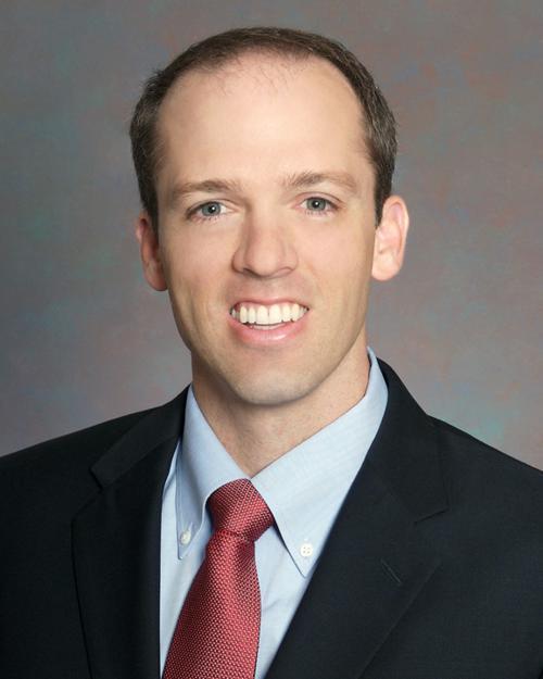 Mark D. Harwood, M.D.