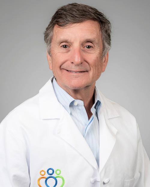 Robert W. Hodson, M.D.